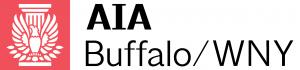 AIA Buffalo WNY Logo