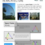 space frame handout