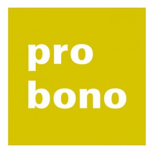 About the Pro Bono Publico Awards