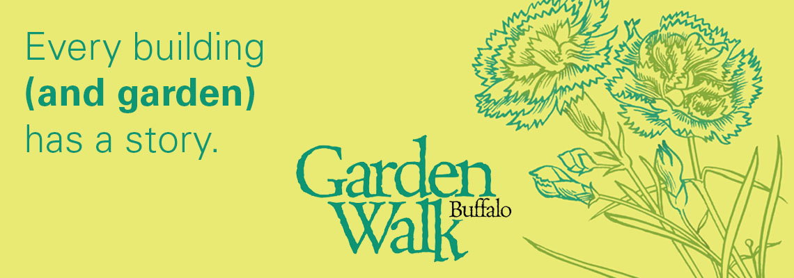 Garden Walk Buffalo: Building Stories