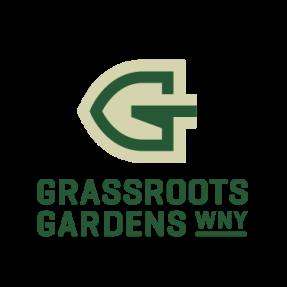 Buffalo Garden Walk Stories - Grassroots Gardens